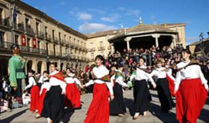 Eventos previos por San Sebastián en Tafalla