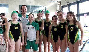 Diario de navarra noticias de navarra pamplona osasuna for Aletas natacion piscina