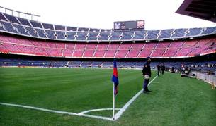 Estadio del Camp Nou