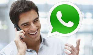 Whatsapp activa el servicio de llamadas para los Android