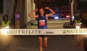 La maratón más dura