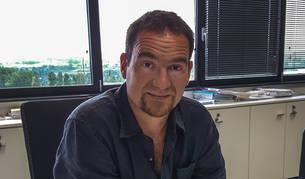 Eduardo Hualde, socio director de Talentix.