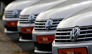 Coches Volkswagen.
