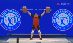 El campeón del mundo Alexéi Lovchev, entre los implicados.