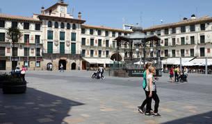 Detenidos dos vecinos de Tudela por robo en una vivienda de Rincón de Soto