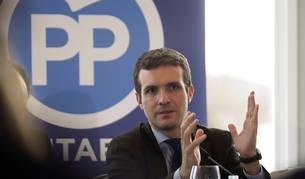 """Pablo Casado afirma que Pedro Sánchez """"ha traicionado a todos"""""""
