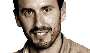 Alberto Sanz, especialista en tenis y pádel.