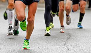 Aunque las zapatillas pierdas sus condiciones idóneas para correr, si están en buen estado, sirven para andar.
