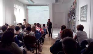 El INAI apoya con 120.000 euros los proyectos de igualdad de mujeres