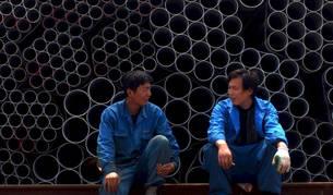 Incertidumbre y pérdidas en el sector navarro del metal por el acero chino