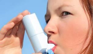 La resistencia a los fármacos empeora el asma