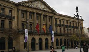 La AIReF cree que Navarra cumplirá las estimaciones pero con ingresos a la baja
