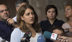 Marta Pascal, nueva coordinadora general del Partit Demòcrata Català.