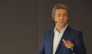 Iosu Lázcoz es experto en ventas y CEO de Optitud