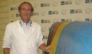 Alberto Navarro, gerente de Tenerías Omega