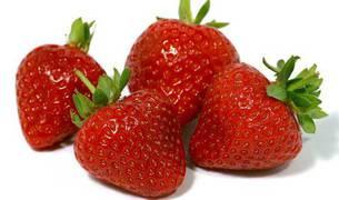 El consumo de fresas se asocia con mejoras sobre la salud, como la prevención de la inflamación vascular, el estrés oxidativo, enfermedades cardiovasculares, diabetes, cáncer u obesidad.
