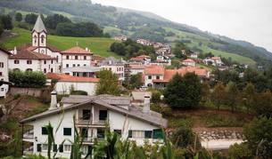 Buscan desde este viernes a dos peregrinos chinos entre Valcarlos y Roncesvalles