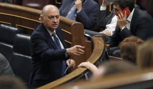 El exministro del Interior Jorge Fernández Díaz.