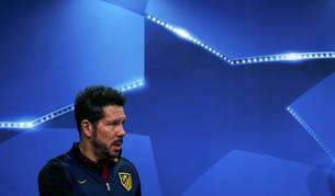 El Atlético quiere el pleno en Múnich