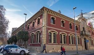 Ayuntamiento de Estella.