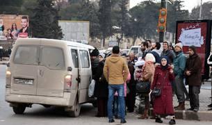 El alto el fuego en Siria se mantiene pese a registrarse enfrentamientos