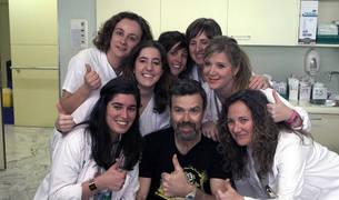 Pau Donés cuenta su lucha contra el cáncer en un documental