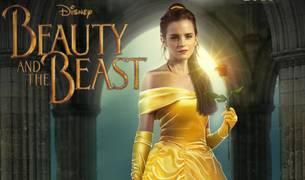 Imagen promocional de 'La bella y la Bestia'.