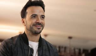 """El artista puertorriqueño Luis Fonsi, durante la entrevista concedida hoy a la Agencia EFE, en la que ha valorado el éxito de su último éxito, """"Despacito"""", una colaboración con Dady Yankee que ha hecho historia como la canción en español que más alto ha llegado en la clasificación mundial de Spotify."""