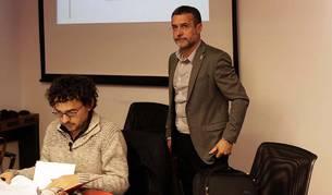 """Laparra, sobre la dependencia en Navarra: """"Hay que saber de dónde venimos"""""""