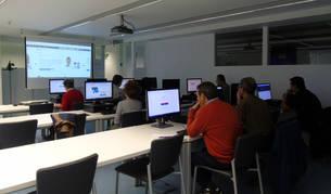 Formación y contacto con las nuevas tecnologías de la mano del Telecentro Municipal