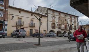 Foto del Ayuntamiento de Allo.