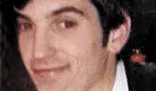 El fallecido, un joven estudiante zaragozano de 20 años