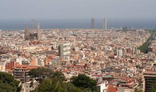 Detienen a dos guardias urbanos de Barcelona por matar a un compañero