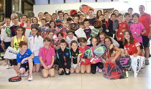 2ª Jornada de los Juegos Deportivos de Navarra de menores 2017
