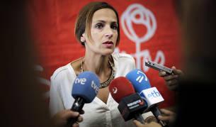 Navarra respalda a Pedro Sánchez