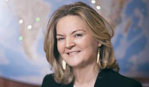 foto de Pilar Mateo, presidenta de Inesfly Corporation