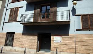 foto de Sede del Consorcio EDER en Tudela.