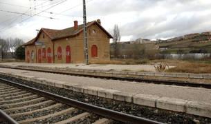 Estación de Garinoian.
