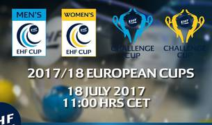 Las próximas rondas europeas se sortearán en Viena este martes.