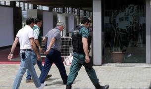 Detenidos Villar y su hijo en una operación contra la corrupción en el fútbol