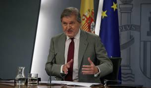 Foto del ministro de Educación, Cultura y Deporte y portavoz del Gobierno, Íñigo Méndez de Vigo.
