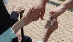 El envejecimiento de la población se está notando en las causas de mortalidad.