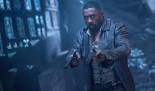 Imagen del actor Idris Elba en un escena de la película 'La Torre Oscura'.