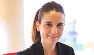 foto de Silvia Díaz, consultora de Estrategia e Innovación de AIN.