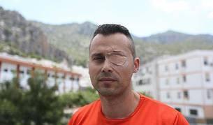 Juan Cadenas, gaditano de 33 años, estará el martes en Pamplona en una jornada sobre Prevención.
