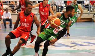 Imagen del último partido disputado por el BN