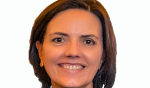 foto de Rosa Artaso, directora de After Sales en Volkswagen Financial Services España.