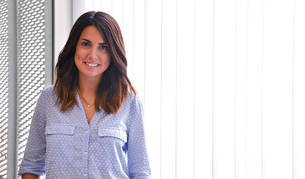 foto de Alaine Iriarte, impulsora de retos en Oniria Consulting.