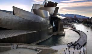 Bilbao recibe en Londres el galardón como mejor ciudad europea 2018