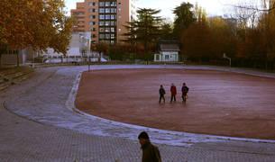 Patinódromo de San Jorge II